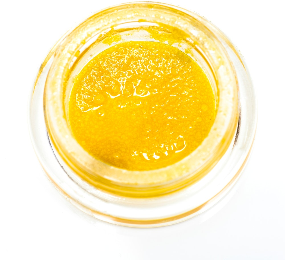 Josey Whales OG Live Resin Concentrate Live Resin