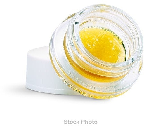 Strawberry Cough Live Resin Concentrate Live Resin